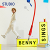Benny Sings - One of These Hearts artwork
