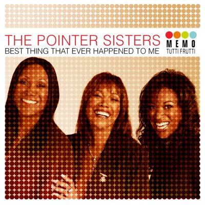 The Greatest Hits - Pointer Sisters