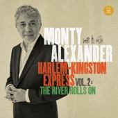 Monty Alexander - People Make the World Go Round