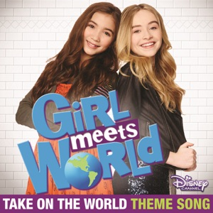 Take on the World (Theme Song from