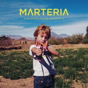 Marteria - Zum Glück in die Zukunft II (Deluxe Version)