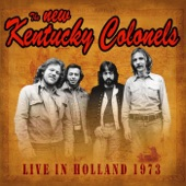 The New Kentucky Colonels - Last Thing On My Mind (Live)