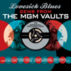 Hank Williams - Lovesick Blues artwork