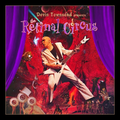 Retinal Circus (Live) - Devin Townsend Project