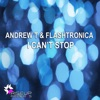 I Can't Stop - Single
