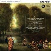 """Serenade in G Major, K. 525 """"Eine kleine Nachtmusik"""": IV. Rondo (Allegro) artwork"""