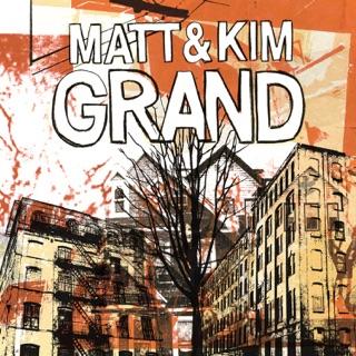 Matt and Kim: Daylight