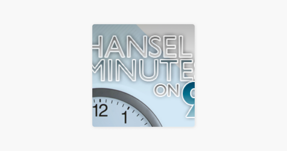 Hanselminutes On 9 (HD) - Channel 9: Hanselminutes on 9