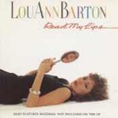 Lou Ann Barton - You Can Have My Husband
