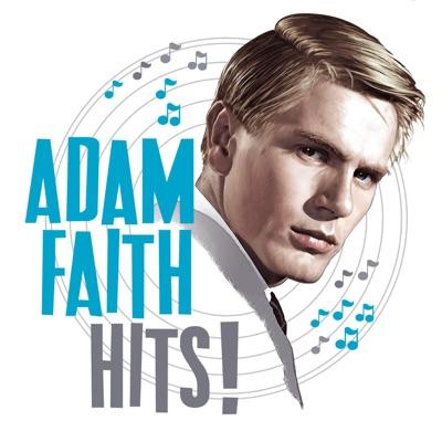 Hits! - Adam Faith