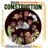 Brass Construction - Talkin'