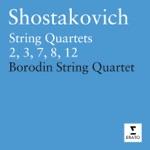 Borodin Quartet - String Quartet No. 7 in F-Sharp Minor, Op. 108: I. Allegretto