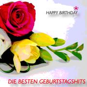 Die besten Geburtstagshits - Various Artists - Various Artists