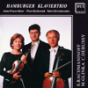 Rachmaninov: Trio elegiaque No. 1 - Glinka: Trio pathetique in D Minor - Debussy: Piano Trio No. 1 - Hamburger Klaviertrio