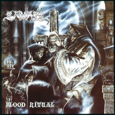 Blood Ritual - Samael
