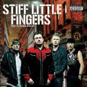 Stiff Little Fingers - My Dark Places