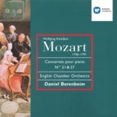 Daniel Barenboim/English Chamber Orchestra - Piano Concerto No. 21 in C K467 (1997 Digital Remaster): I. Allegro maestoso