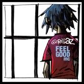 Feel Good Inc (Instrumental) - Single