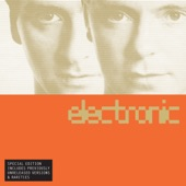 Electronic - Getting Away with It (2013 Remaster)
