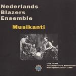 Nederlands Blazers Ensemble, François Castiello & Esma Redzepova - Dzelem Dzelem
