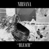 Nirvana - Love Buzz artwork