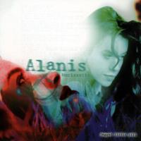Alanis Morissette - Jagged Little Pill (2015 Remastered) artwork