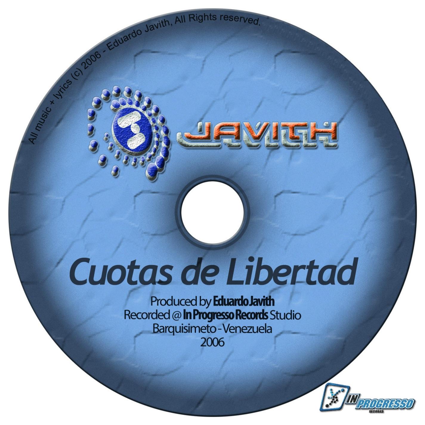 Cuotas de Libertad - Single