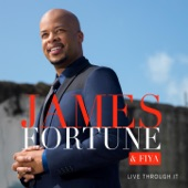 James Fortune & FIYA - Let Your Power Fall