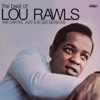 Fine And Mellow  - Lou Rawls
