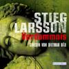 Stieg Larsson - Verdammnis: Millennium-Trilogie 2 artwork