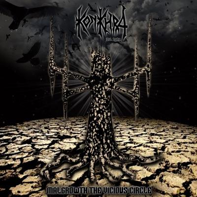 Malgrowth the Vicious Circle - Konkhra
