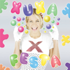 Xuxa - Parabéns da Xuxa  arte