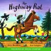 Julia Donaldson - The Highway Rat (Unabridged) artwork