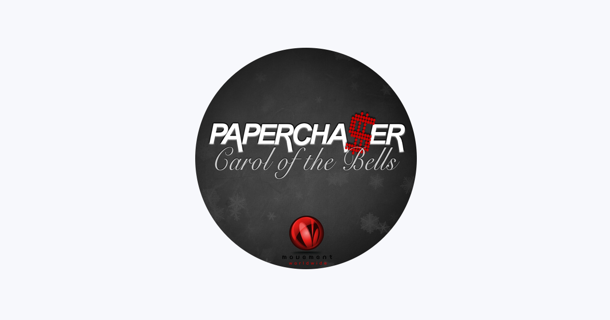 papercha carol of the bells