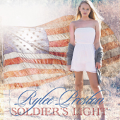 Soldier's Light - Rylee Preston