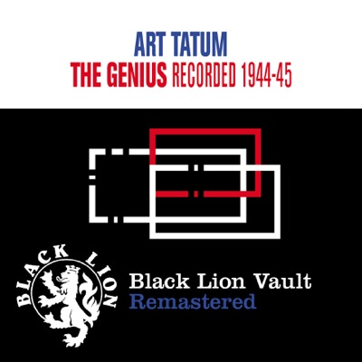 The Genius - Art Tatum