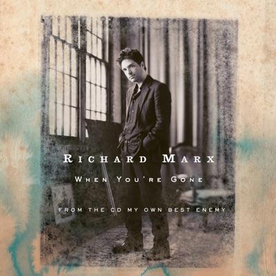 When You're Gone - Single - Richard Marx