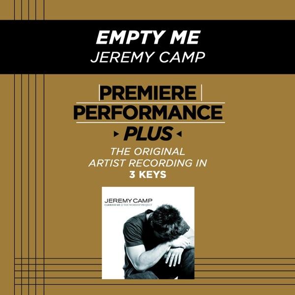 Premiere Performance Plus: Empty Me - EP