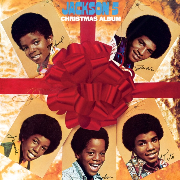 Christmas Album by Jackson 5 on Apple Music