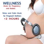 Велнес: оздоровительный Музыка для беременных и младенцев (Расслабьтесь и спокойная музыка для беременных женщин)