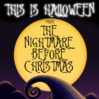 The Moonlight Orchestra - This is Halloween (From