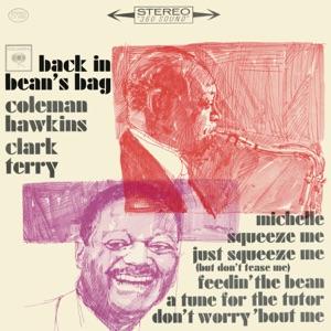 Back In Bean's Bag - EP