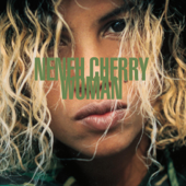 Woman Neneh Cherry
