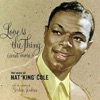 When Sunny Gets Blue  - Nat King Cole