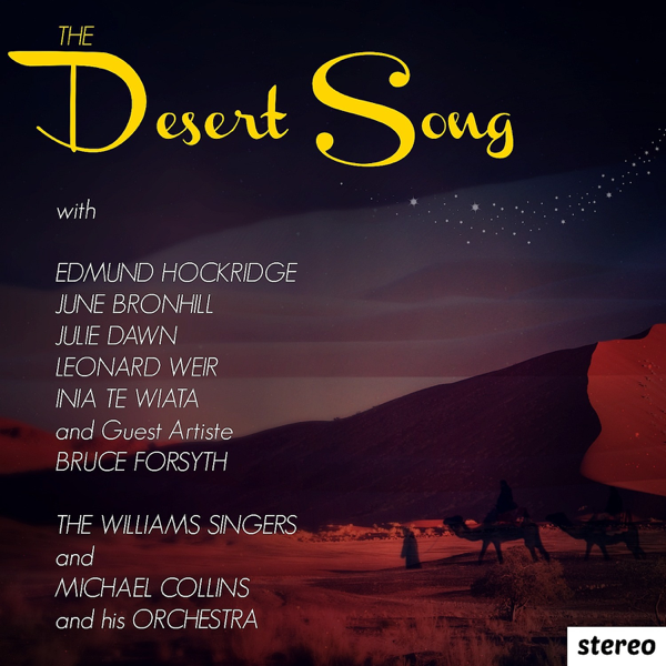 ‎The Desert Song by Various Artists