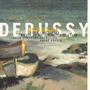 André Previn & London Symphony Orchestra - La Mer: III.     Dialogue du vent et de la mer