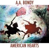 A.A. Bondy - Lover's Waltz