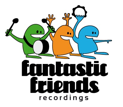 Fantastic Friends recordings Podcast