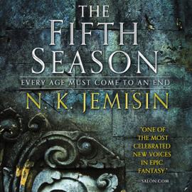 The Fifth Season: The Broken Earth, Book 1 (Unabridged) audiobook