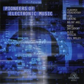 Bulent Arel - Stereo Electronic Music No.2
